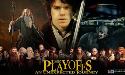 connor mcdavid hobbit