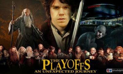 connor mcdavid hobbit