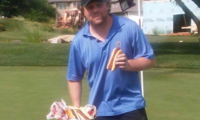 Phil Kessel Hot Dogs Stanley Cup