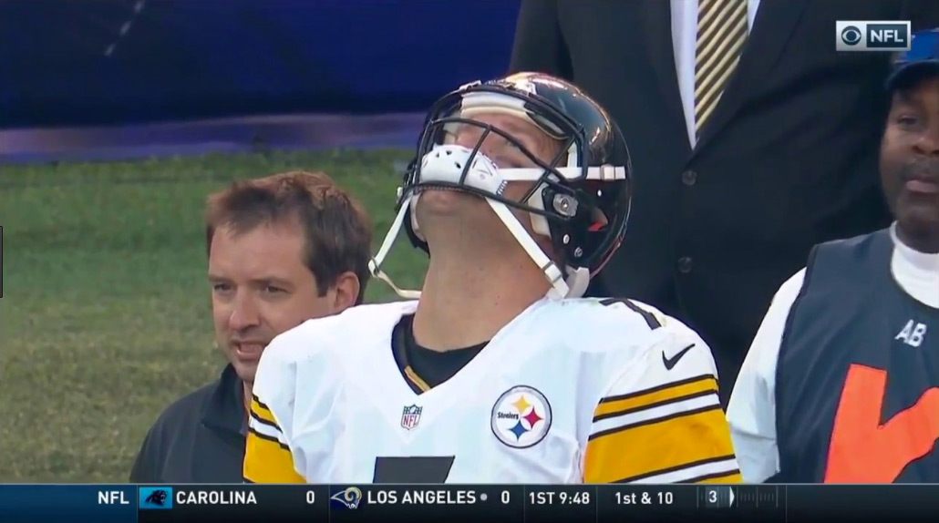 chris boswell failed kick