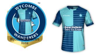 funny fifa kits wycombe wanderers