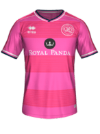 qpr royal panda fifa 19 kit