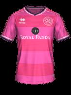 qpr royal panda fifa 19 kit