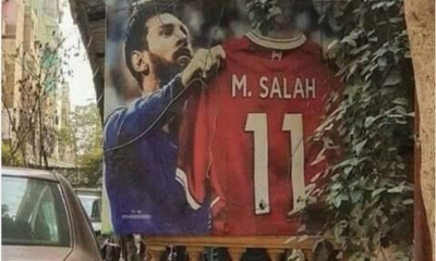 messi salah kit
