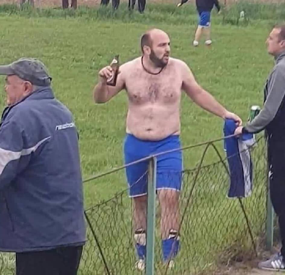 gonzalo higuain beer belly